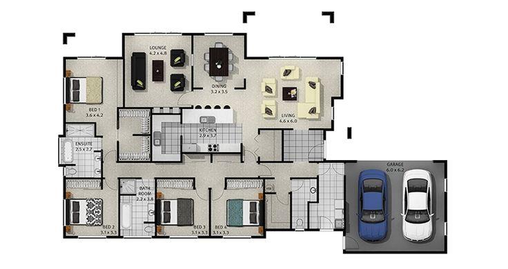 Howick - Versatile Homes & Buildings