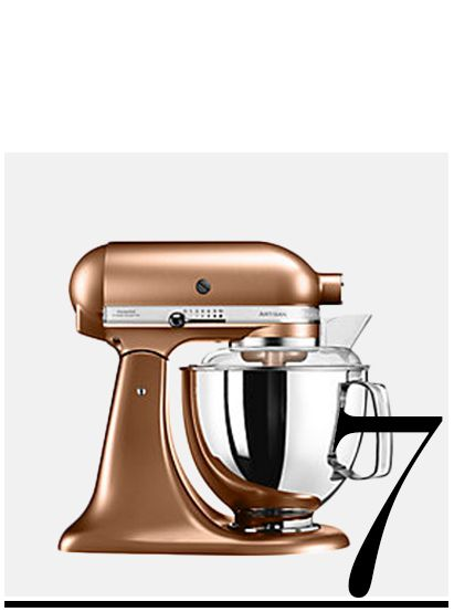 KSM152PS-Artisan-Custom-Metallic-Stand-Mixer-KitchenAid-top-10-copper-colored-kitchen-accessories-home-decor-ideas-kitchen