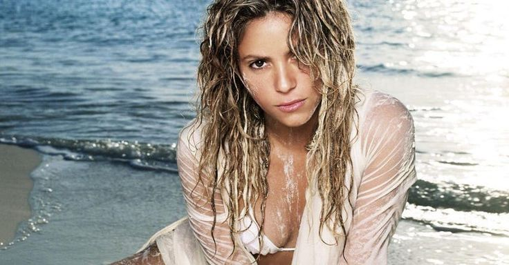 "Photos of Shakira, one of the hottest girls in entertainment. Shakira is a Columbian singer and dancer who is famous for her hips, which, according to her song ""Hips Don't Lie,"" don't lie. Fans will also enjoy the hottest pictures of Shakira's butt and sexy bikini pictures of Shakir..."