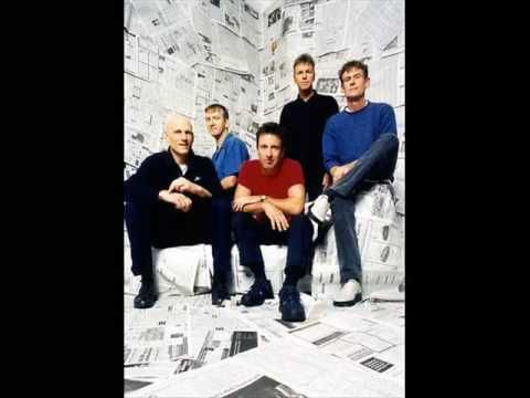 put down that weapon - midnight oil