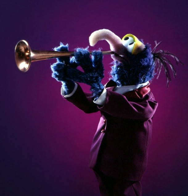 Harry Potter Muppets: 68 Best Images About The Great Gonzo On Pinterest