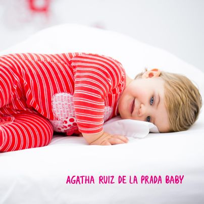 Agatha Ruiz de la Prada Baby Otoño - Invierno 13