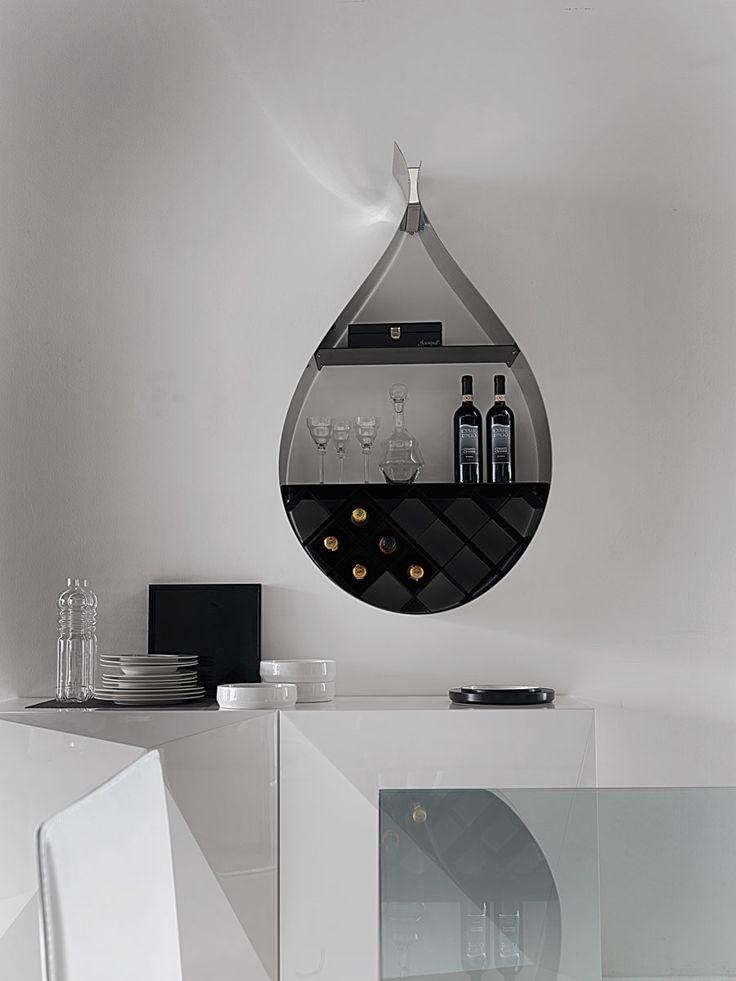 Cave à vin Drop - meubles en Belgique  - Selection Meubles, Amougies, mobilier
