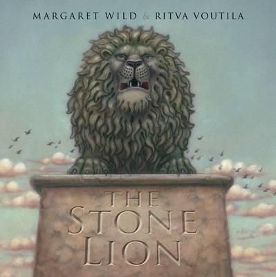 The Stone Lion is a poignant story about compassion and selflessness, and also a celebration of libraries. We see and rejoice in the lion's transformation from heartless and indifferent – unable to comprehend human emotions – to humanity, with the ability to sympathise and the desire to help.