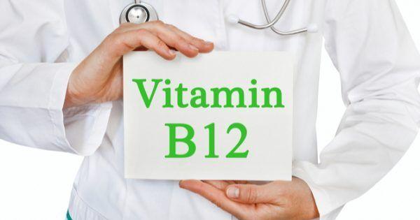 Υγεία - Η βιταμίνη Β12, επίσης γνωστή ως κοβαλαμίνη (cobalamin), είναι μια σημαντική υδατοδιαλυτή βιταμίνη. Παίζει σημαντικό ρόλο στην παραγωγή των ερυθρών αιμοσφα