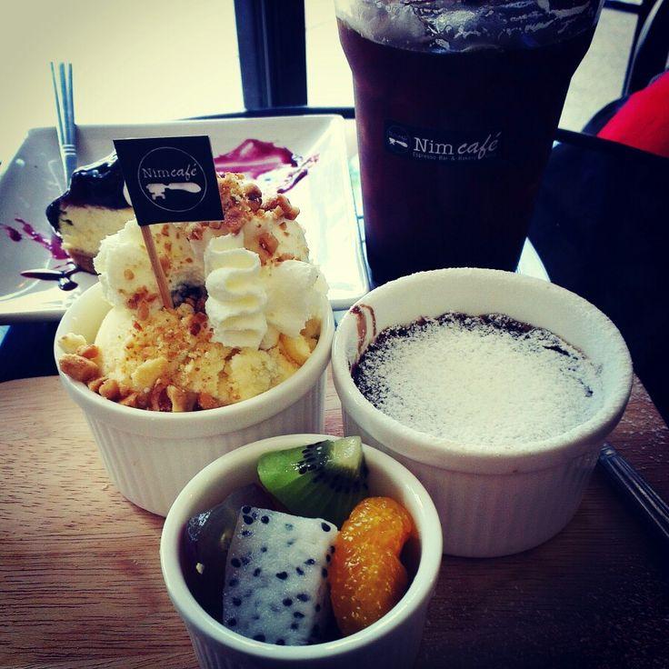 Nimcafe'@sankampheang chiangmai