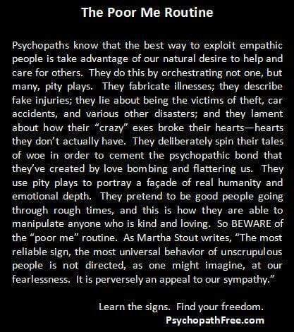 Characteristics Of A Sociopath Psychopath Hookup