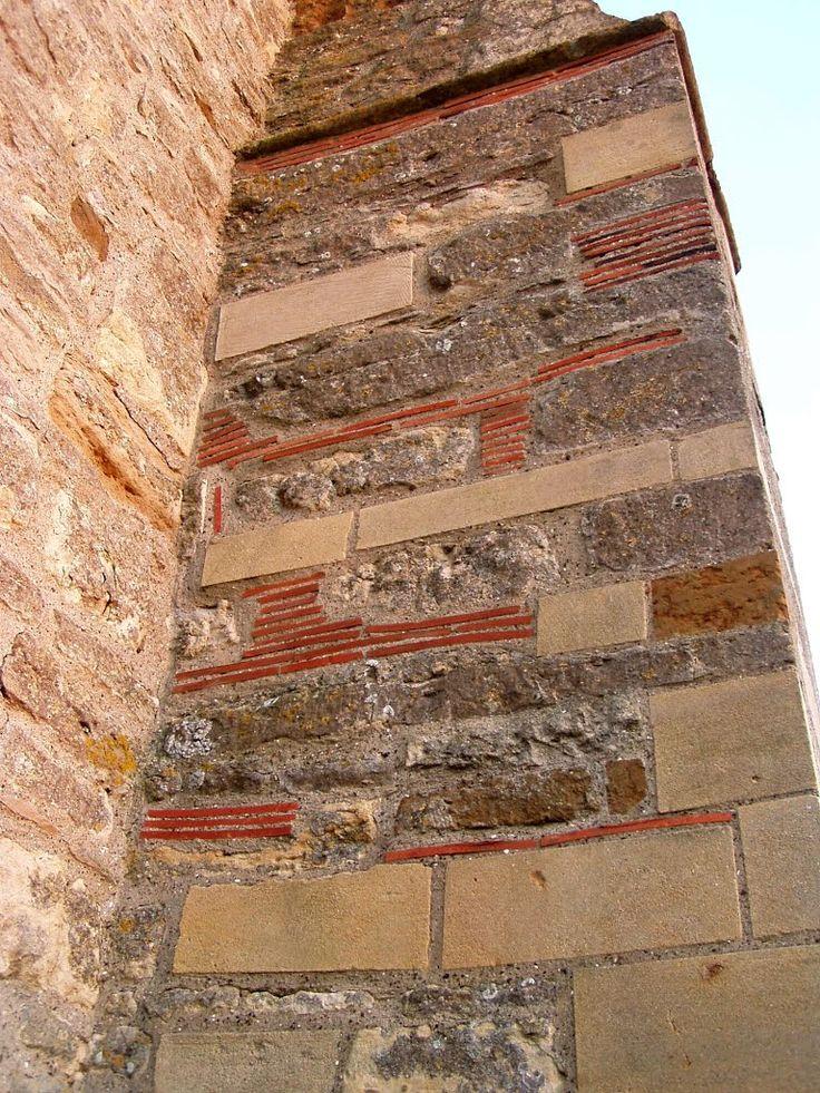 Moulton Church Tower Photo Northampton England Roman