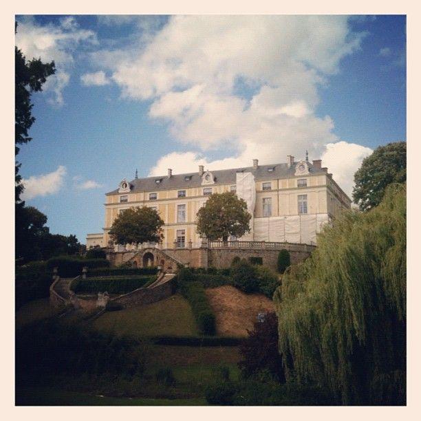 Chateau Colbert Maulevrier/Maulévrier, Pays de la Loire