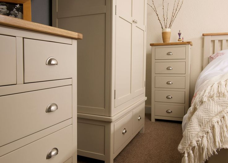 Perfect The Portland Painted Bedroom Range Available To Buy At TRADE PRICES From  Highly Sprung Of Tottenham Court Road