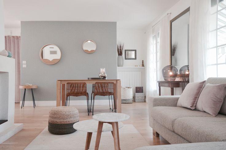 11 best maison images on Pinterest Bedroom paint colors, Home