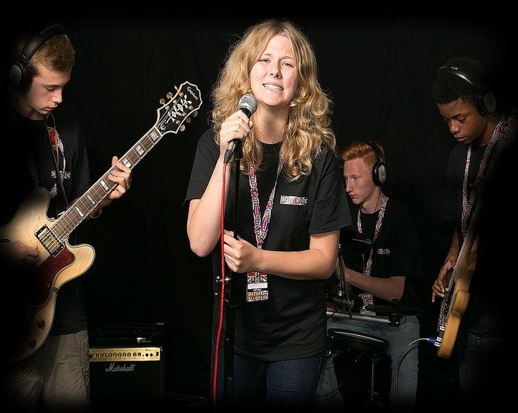 British School of Rock Home - School of Rock