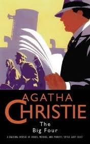 A. Christie / The big four