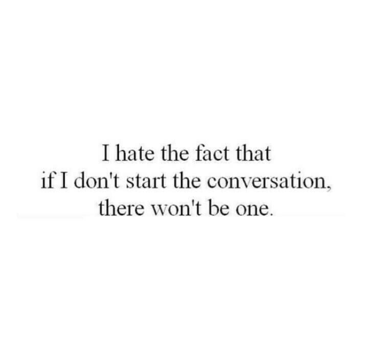 Best Lines To Start A Conversation
