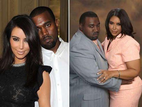 Como se verían los famosos siendo personas comunes y corrientes¡¡