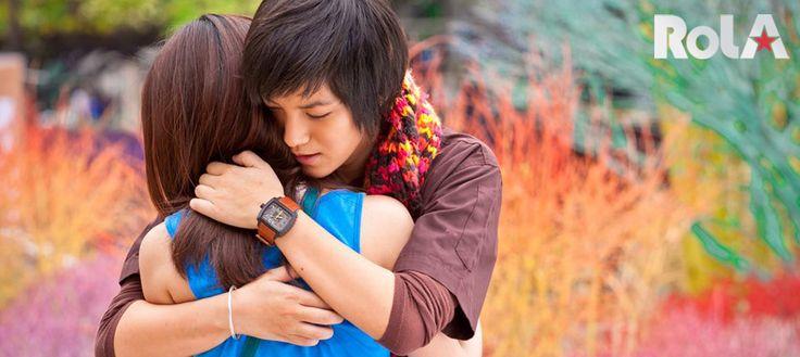 Tina + Aom = TiAom