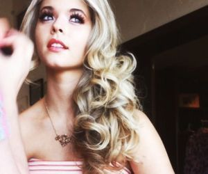 Sasha blond video