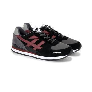 Sepatu Sneakers Trendy Pria [H 5144] (Brand HRCN) Original Bandung