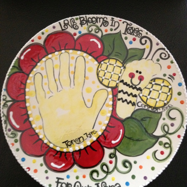 793 Best Dinner Plate Decorations Images On Pinterest