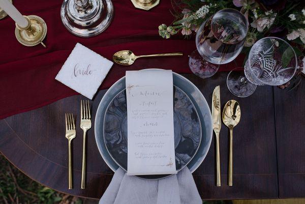 Calligraphy menu    #wedding #weddingday #aislesociety