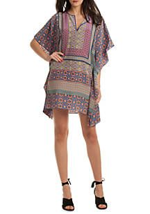 Theodora Caftan Dress