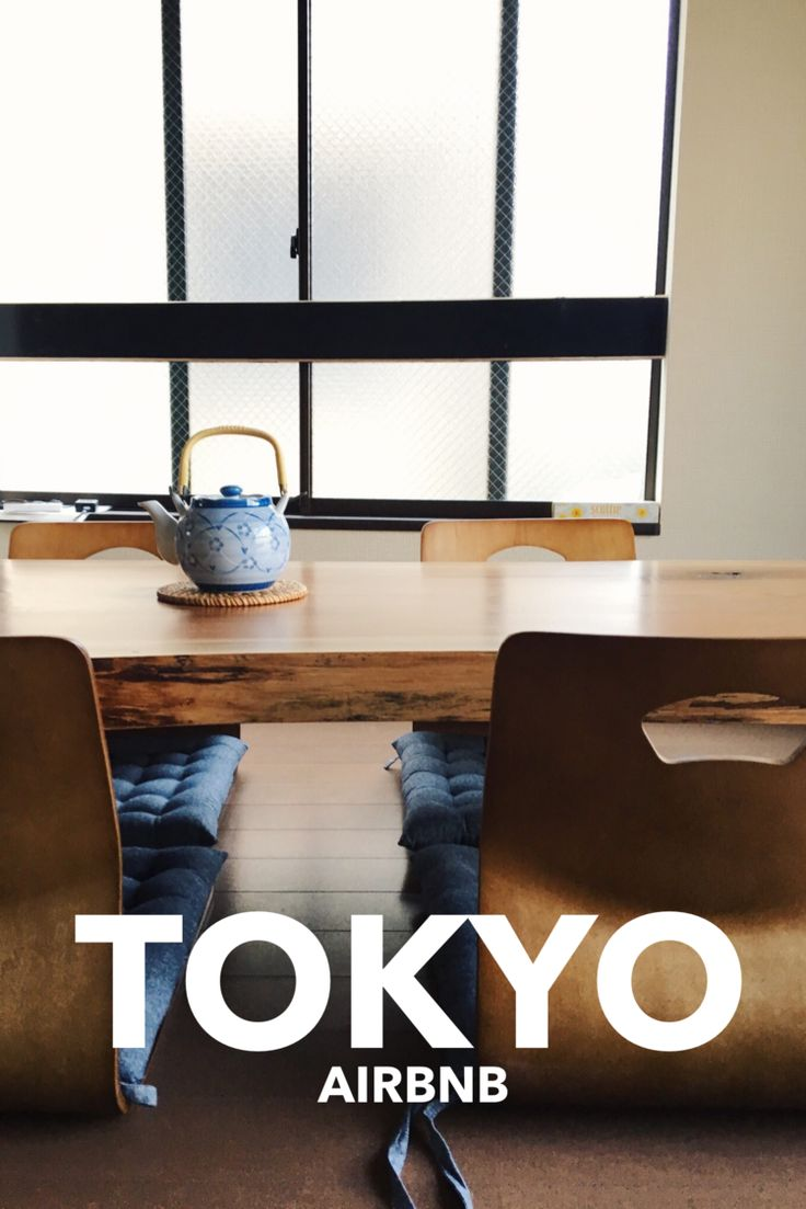 A great budget friendly place to stay in Tokyo, Japan for $30 a night. | Tokyo Japan | Tokyo accommodation | Tokyo Airbnb | Japan Airbnb | Tokyo travel | Japan travel