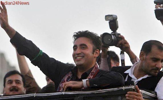 Pakistan People's Party against capital punishment: Bilawal Bhutto Zardari