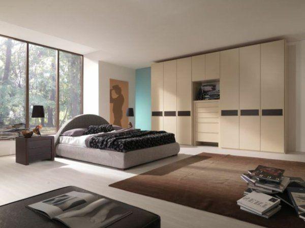 Closet In Bedroom Decor Property 40 best master bedroom closets images on pinterest | bedroom
