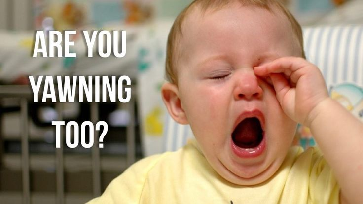 Truth or Myth: Is Yawning Really Contagious And Why? - http://edgysocial.com/truth-or-myth-is-yawning-really-contagious-and-why/