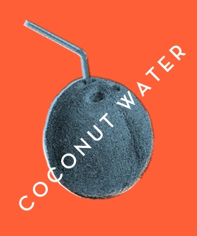 Healthy Or Hype? The Skinny On Coconut Water