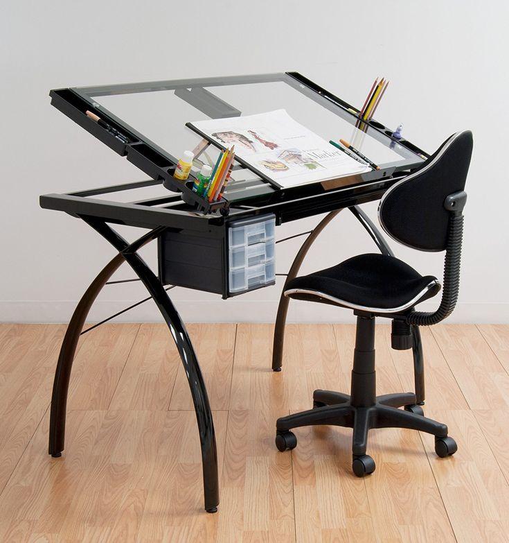 Как сделать многофункциональный стол