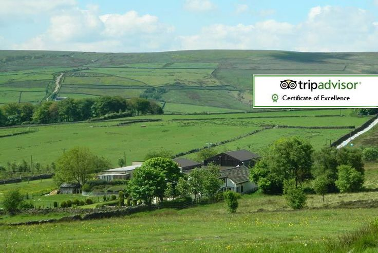 Discount 2nt Yorkshire Pennines Lodge for 2 for just £89.00 Whisk a loved one away for a two-night mini-break in Yorkshire!  Stay in a cosy self-catered apartment at Westfield Lodge, complete with TV and Wi-Fi.  Winner of a TripAdvisor Certificate of Excellence.  Perfect location to explore valleys, moorlands and historic villages!  Voucher valid for stays until 2nd January 2018 (see Fine Print for details). BUY NOW for just £89.00