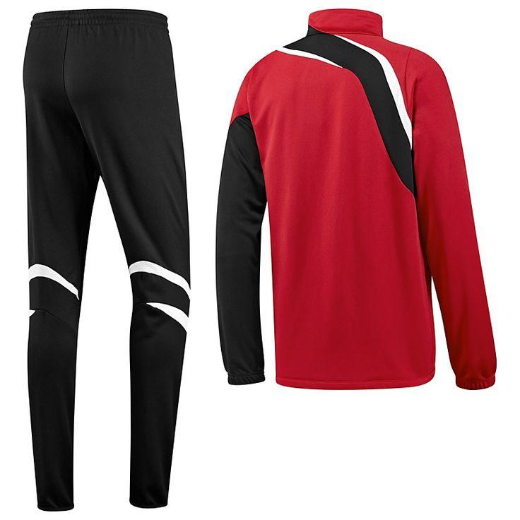 Men's adidas Tiro Training Suit 10