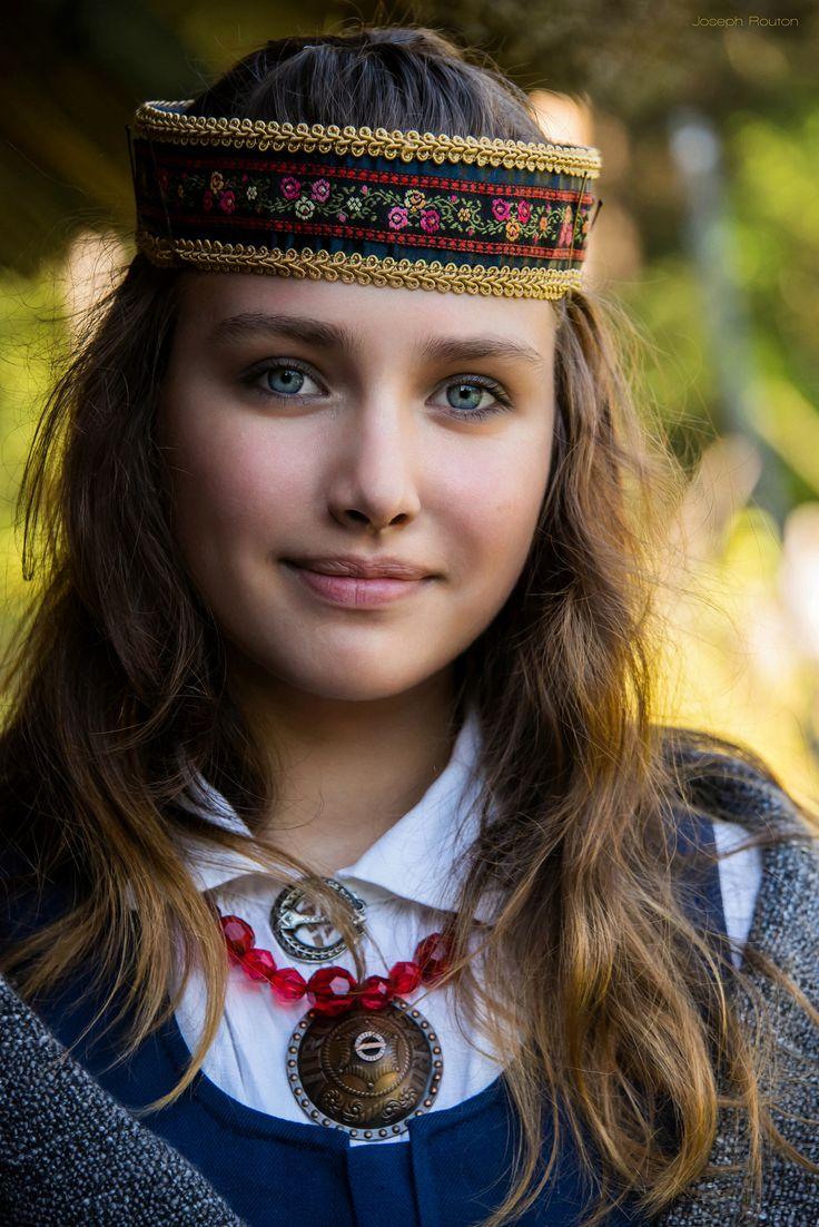 An Estonian Dancer | Flickr - Photo Sharing!