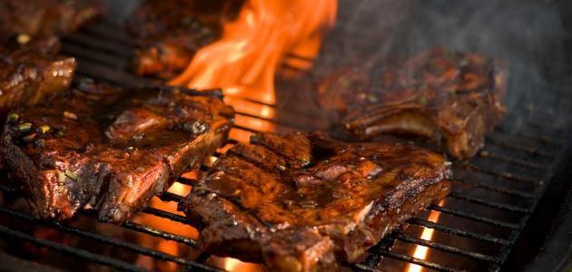 طريقة تتبيل اللحم المشوي موسوعة موضوع Strip Steak Recipe Strip Steak Marinade Grilling The Perfect Steak