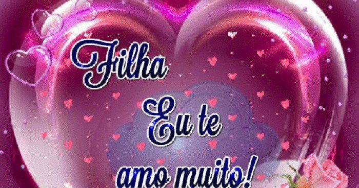 Filha Frases De Amor Com Imagens Feliz Aniversario Filha