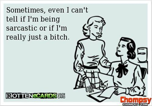 Sadly, I know a few that are just this.