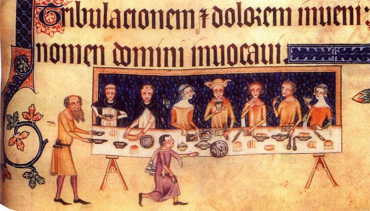Recreating 13th and 14th Century English Pastry, Part 1: Overview #handpies #pastry