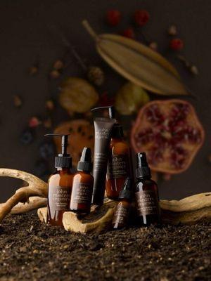 John Masters Organics - USDA Organic
