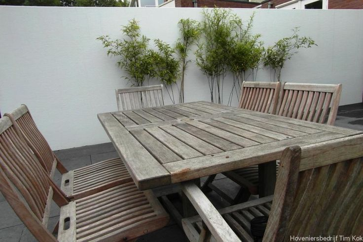 Heerlijk buitenleven tuin te s gravendeel gestuukte muur tuinmuur stuuken stucen stuucen - Veranda met stenen muur ...