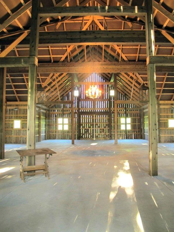 Indianapolis Barn Wedding Venues | Indiana Barn Weddings ...