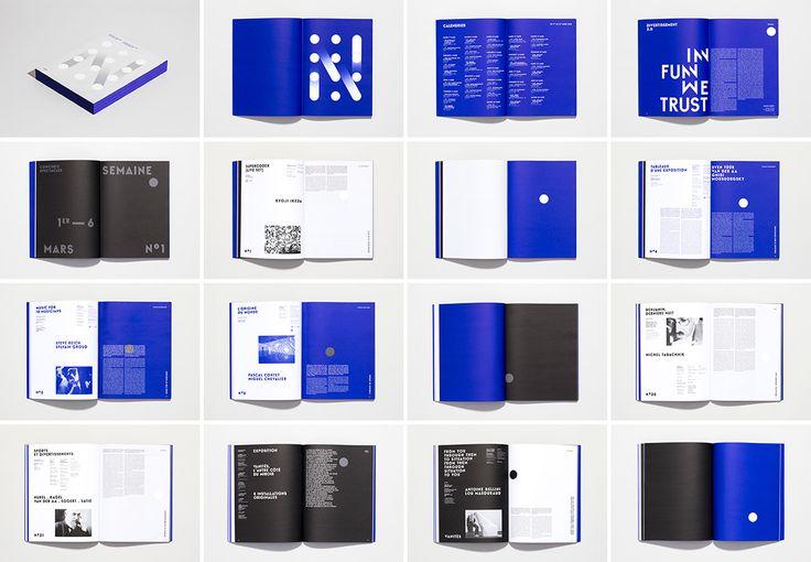 ©les graphiquants - Biennale Musique en Scène - Édition 2016 - Identité - 2016…