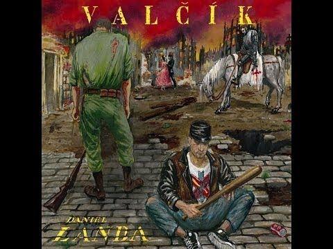 Daniel Landa - Valčík (Celé album) - YouTube