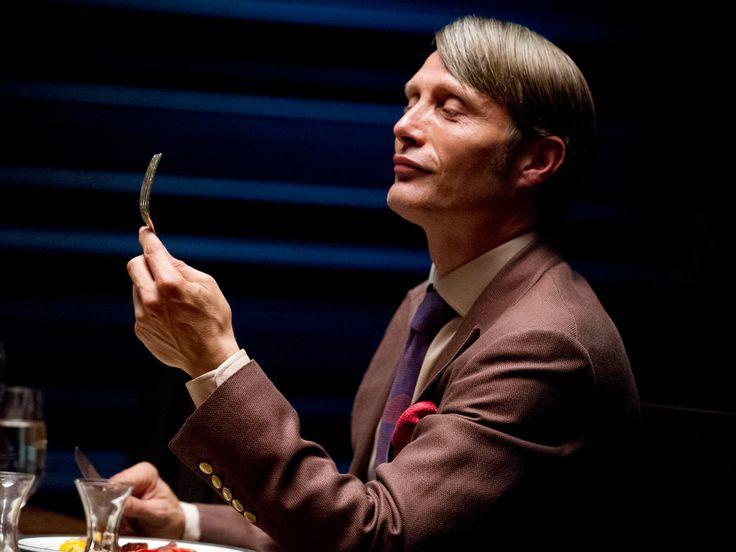 'Hannibal' Season 4? Bryan Fuller Hints at Amazon, Netflix Discussions. SEASON 4 PLEASE