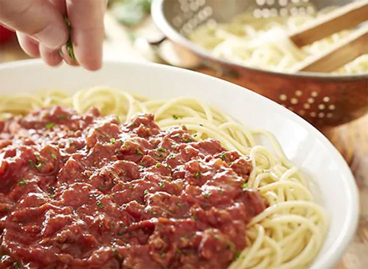 Olive Garden Menu The Best and Worst Foods Eat This Not
