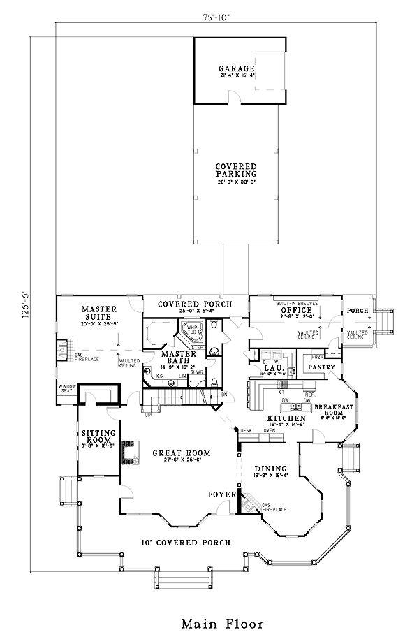 European floor plans for victorian homes ideas