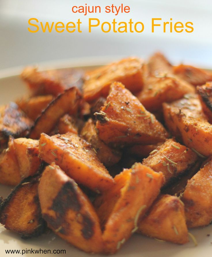 27 best food combining images on pinterest healthy food healthy a delicious with a kick cajun style sweet potato fries recipe sweet potato fries recipefood combiningeating forumfinder Gallery