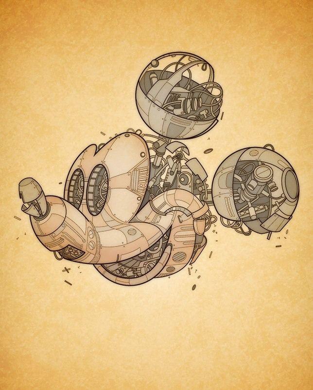 Illustrator:  Jason Gamber
