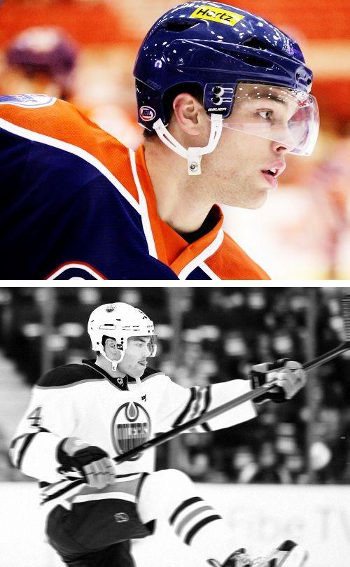 Taylor Hall • Edmonton Oilers