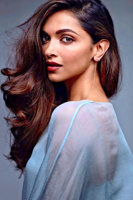 Deepika Padukone for Vogue 2017 photoshoot